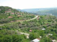 В Бердзоре будет основан новый населенный пункт