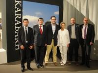 ԼՂՀ վարչապետը մասնակցել է «Meeting di Rimini» ամենամյա համաժողովին