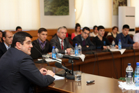 Considerable demographic increase in Artsakh instead of emigration