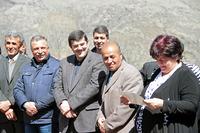 Основание общины Цицернаванк до перемирия свидетельствует о нашей вере -премьер-министр