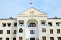 The Government approved the act of execution of NKR state budget 2013