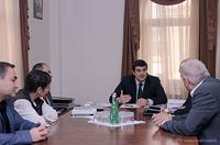 Activities of Tumo will start in Artsakh soon