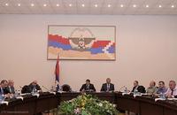 Утверждены программы сельскохозяйственного развития на 2014 год  подрайонов республики