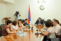 Պետք չէ խուճապի մատնվել՝ սադրանքների և բամբասանքների տրվելով. ԼՂՀ վարչապետ
