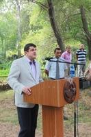 """Средствами """"АРИ"""" в Кашатаге будут построены 150 домов"""