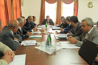 The Government will provide assistance to farmers for autumn sowing works