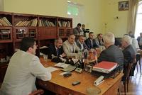 Премьер-министр принимал участие в церемонии закладки  церкви С. Вардананц в Чартаре