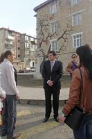 Վարչապետը մասնակցել է փողոցային արվեստի «Հավերժություն» փառատոնի փակման արարողությանը