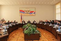 Կառավարության նիստում որոշվել է սուբսիդավորել էլեկտրաէներգիայի նոր սակագինը
