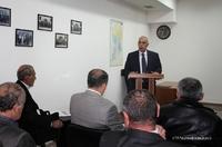 Փոխվարչապետը ողջունել է համայնքապետերի դասընթացների մասնակիցներին