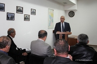Vice Premier welcomed the participants of the courses organized for the heads of communities