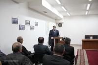 Վարչապետը մասնակցել է համայնքապետերի դասընթացի փակման արարողությանը
