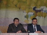 Премьер-министр принял участие в открытии первого сельскохозяйственного кооператива