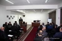 Премьер подчеркнул необходимость развития Местных органов самоуправления