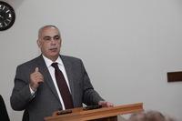 Քաղաքացիների ընդունելություն ԼՂՀ փոխվարչապետի մոտ