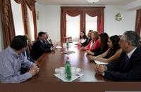 Выборы для населения Арцаха, а не международной  общественности