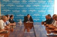 Премьер-министр Арутюнян представил новоназначенных министров