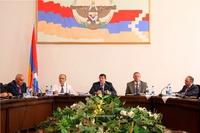 Правительство утвердило устав  и структуру аппарата ряда государственных управленческих учреждений