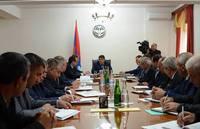 Сельчанам будут предоставлены беспрецедентные условия для реализации своей продукции: совещание у премьер-министра
