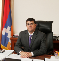 Arayik Haroutyunyan held meetings in the State of Nevada of the USA
