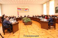 Կառավարությունը հաստատել է ԼՂՀ տնտեսական զարգացմանն ուղղված՝ 2016թ. իրականացվող միջոցառումների ծրագիրը