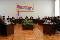 Կառավարությունը հաստատել է «ԼՂՀ 2017-2019թթ. պետական միջնաժամկետ ծախսերի ծրագիրը»