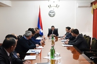С 1 января в Арцахе начнет действовать новый порядок предоставления жилья отдельным социальным группам
