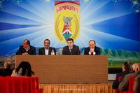 Պետնախարարը Նորագյուղում մասնակցել է համայնքային խորհրդակցության