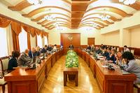 Государственный министр созвал итоговое заседание перед предстоящим  чемпионатом  Европы по футболу