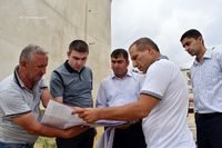 От текущих программ строительства жилья и дорог,  питьевой воды до новых сельскохозяйственных возможностей. Григорий Мартиросян посетил Мартунинский район.