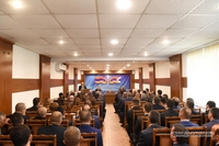 Meeting summarizing the results of the Artsakh Republic National Security Service activity in the first half of 2019