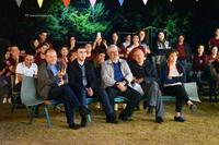 Գրիգորի Մարտիրոսյանը հյուրընկալվել է ուսանողական միջազգային ճամբարում