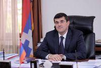 Необходимости в признании Арменией Арцаха нет: интервью с Госминистром НКР