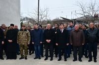 В канун новогодних праздников Григорий Мартиросян совершил ряд рабочих визитов
