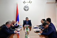 A commisiion will be created to study the impact of small HEPS on the environment: State Minister of AR
