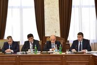 ԱՀ պետական նախարար Գ.Մարտիրոսյանի ելույթը ԱՀ կառավարության նիստում