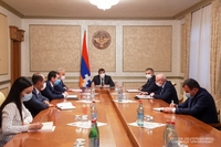 Those responsible will be held accountable. President Harutyunyan convened a consultation on the issue of pests in the forests