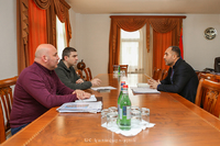 """""""Hayastan""""  All-Armenian Fund launches new housing construction programs in Artsakh"""