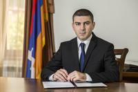 Григорий Мартиросян: Мы видим в миротворцах России гарантов мира в НКР