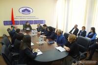 Президент Араик Арутюнян встретился с руководящим составом Министерства иностранных дел республики