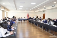 Аппарат Президента Арцаха организует встречу-дискуссию по гуманитарным вопросам со структурами Диаспоры