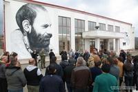 Президент республики посетил с рабочим визитом Мартунинский район