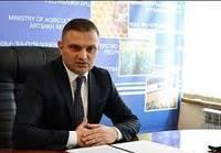 Жирайр Мирзоян назначен министром юстиции республики