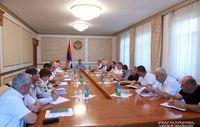 Президент республики поручил пересмотреть логику предоставления компенсации за ущерб, причиненный в ходе войны