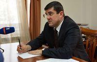 Президент Араик Арутюнян подписал указ о создании Совета по вопросам цифровизации