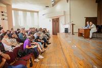Государственный министр Республики Арцах Артак Бегларян встретился с представителями гражданского общества