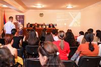Պետական նախարարը հյուրընկալել է ՀՀ աշխատանքի և սոցիալական հարցերի նախարարին