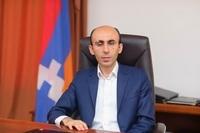 "Interview of Artak Beglaryan to ""Azat Artsakh"" newspaper on the 30th anniversary of the NKR proclamation"