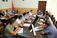 Large private investment in Martakert, implementation of large-scale new state programs: President Harutyunyan paid a working visit