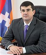 Араик Владимирович Арутюнян
